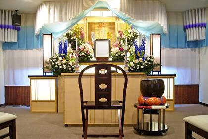 家族葬Bコース
