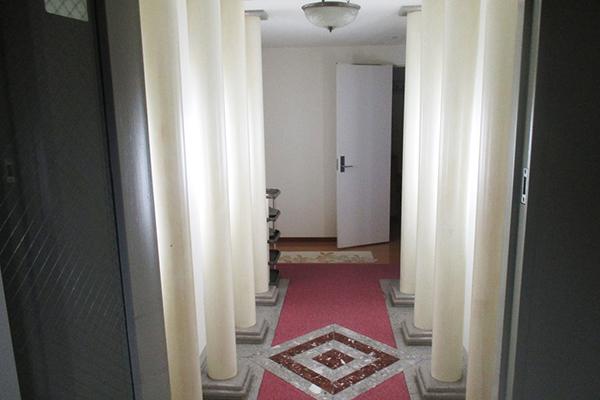 1階 ロビー